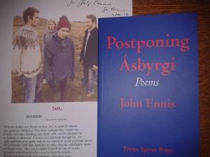 John Ennis