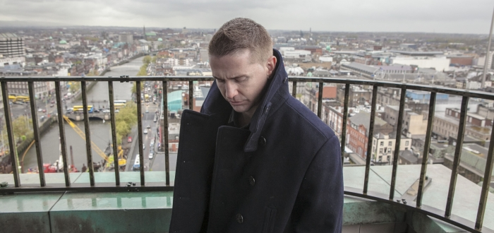 The Last Dubliner: Singer- songwriter Damien Dempsey