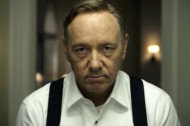House of Laughs: Will the Real Kevin Spacey please stand up?