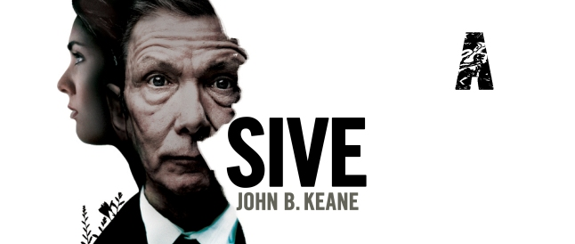John B. Keane's Sive is currently running at The Abbey Theatre