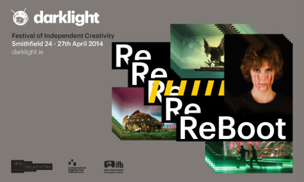 Darklight Reboot: The 2014 Darklight festival is ready to reboot.