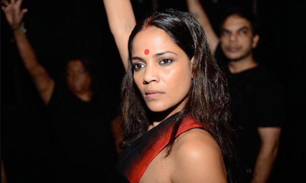 Actress Priyanka Bose in Nirbhaya